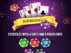 Casino Game Interface Bundle (User Interfaces)