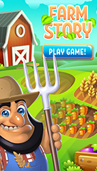 Farm Story Small Game Match-3 Pack (Game Kits)